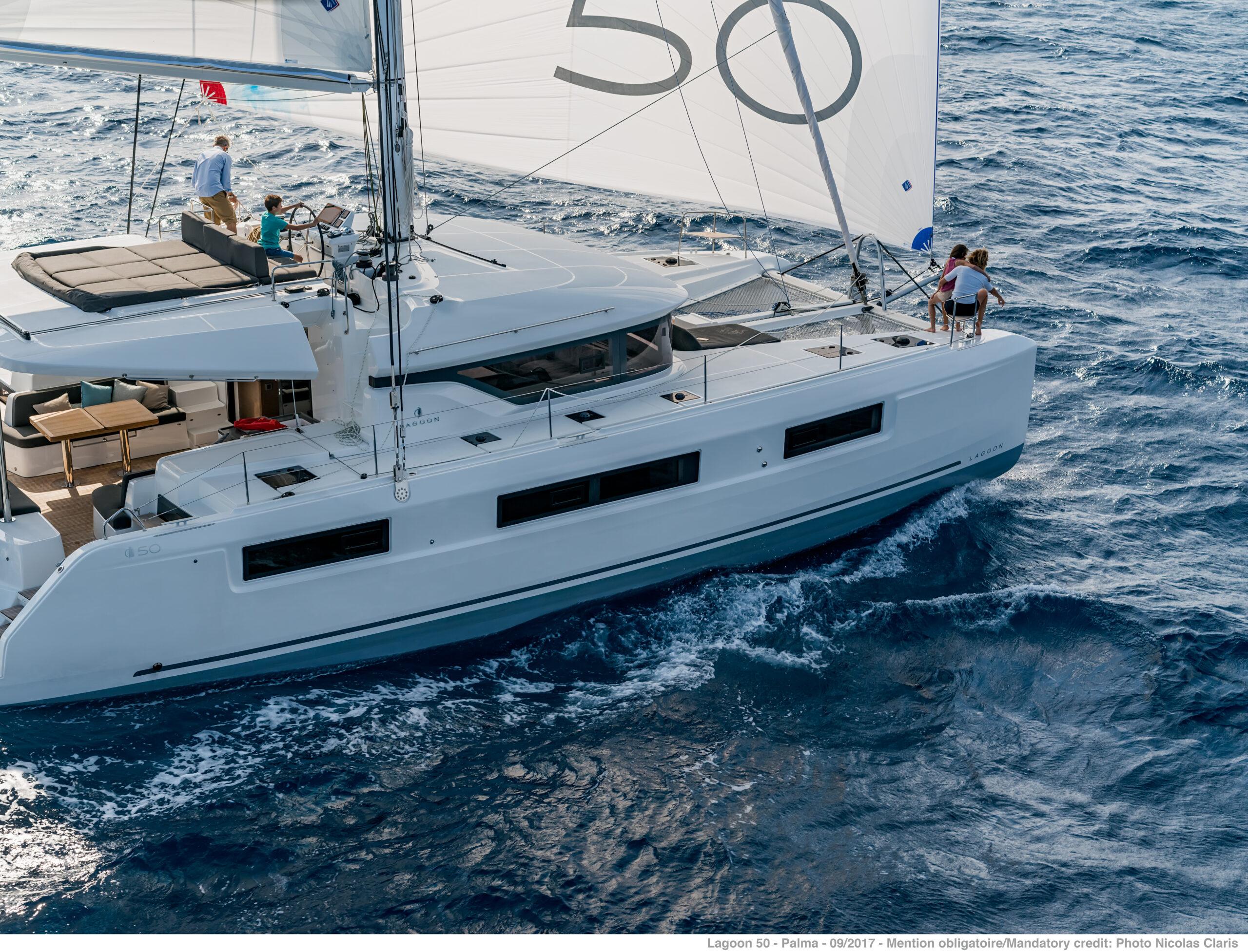 Pardo, Eyachts Australia and New Zealand