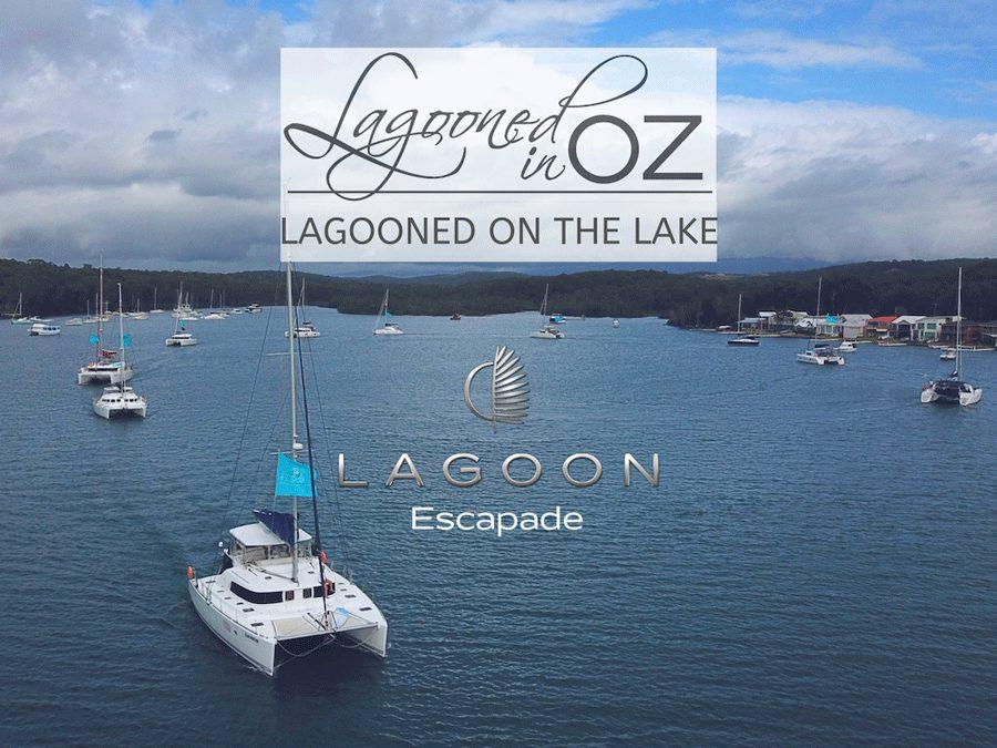 Lagooned on the Lake 2020