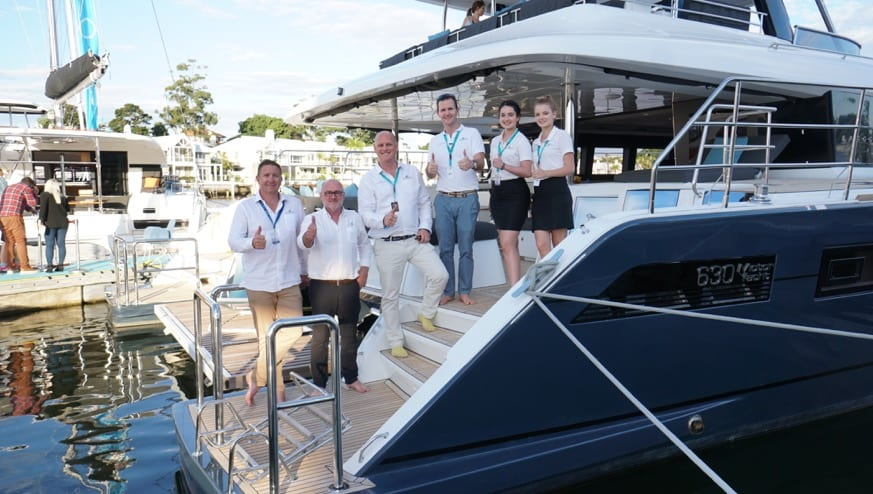 Why register for Boat Shows?