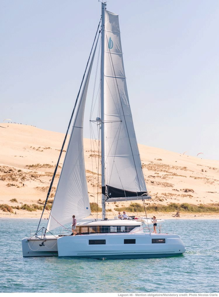 The much-anticipated Australian premiere is happening at Sydney Boat Show