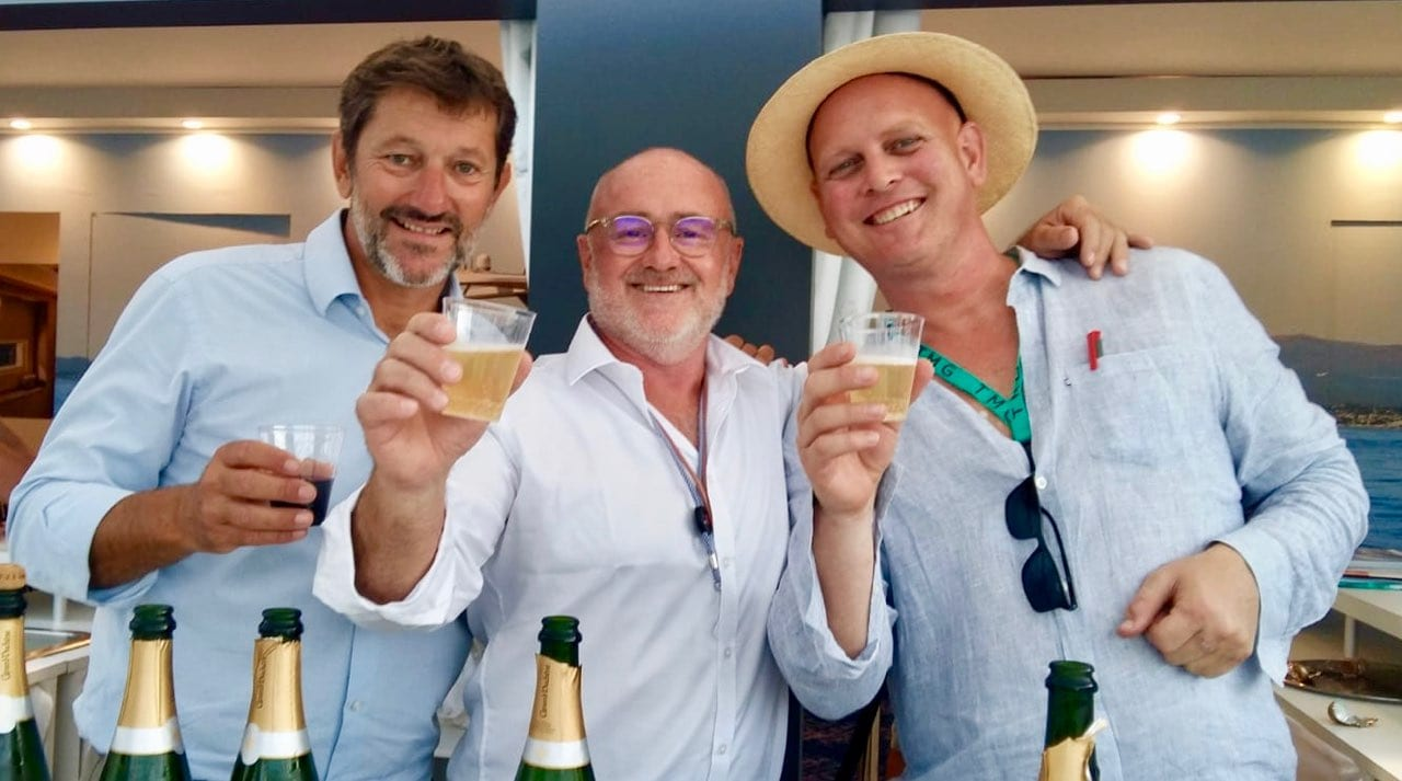 Cannes Yachting Festival 2019 Debrief