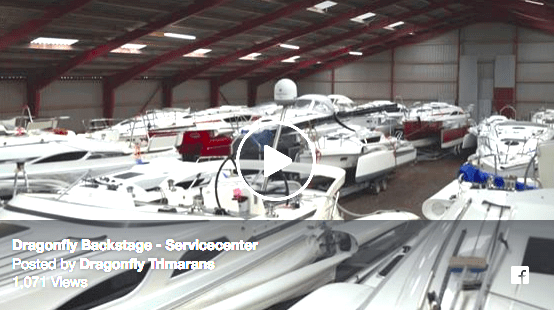 Dragonfly Service Centre