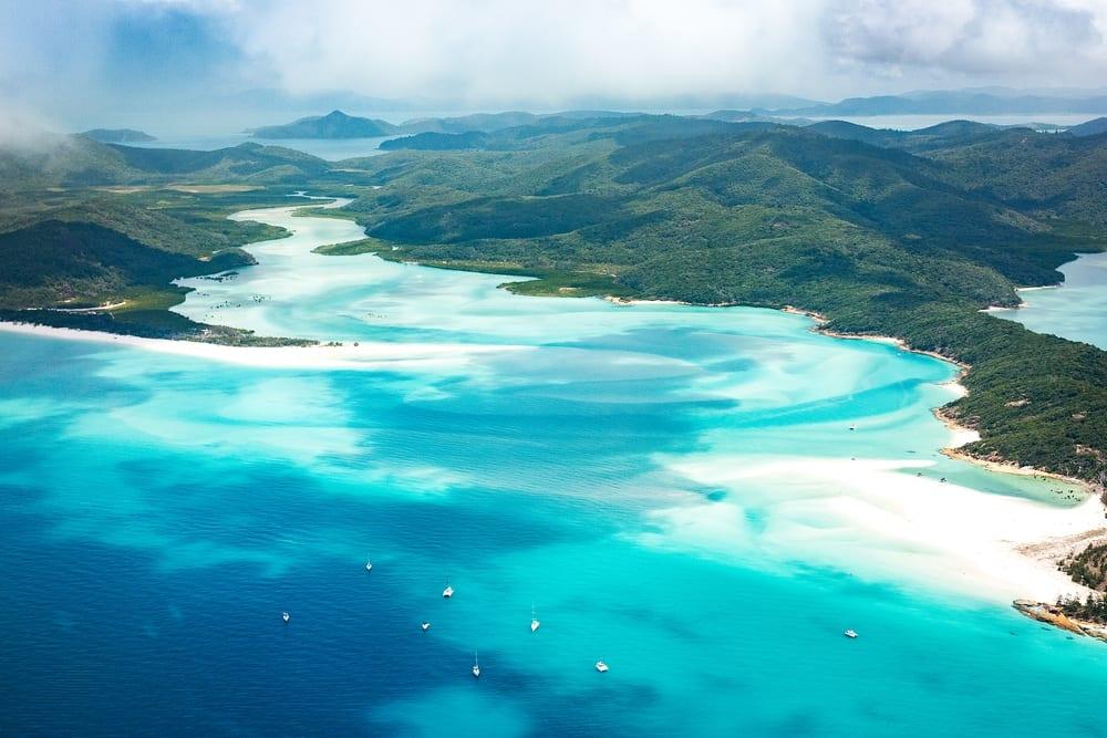 Whitsundays Lagoon Escapade – July 2017