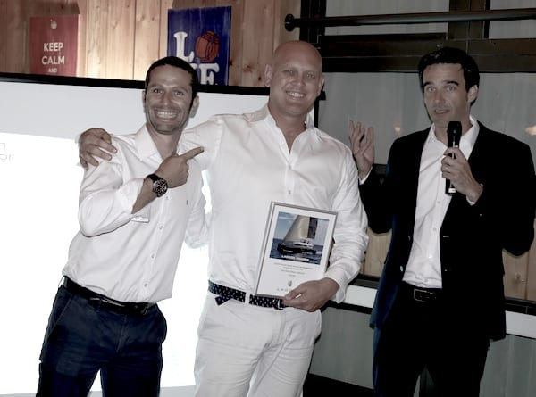TMG Wins Gold at World Conference
