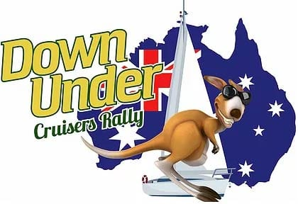 The Down Under Rally