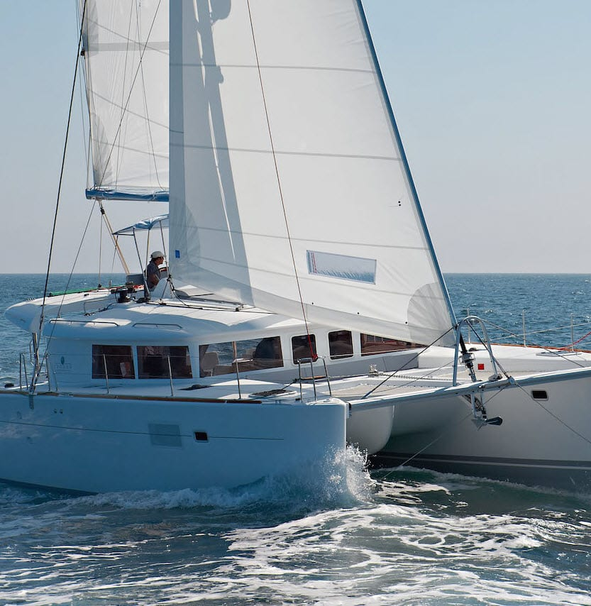 Is this the best Lagoon 450 ever?