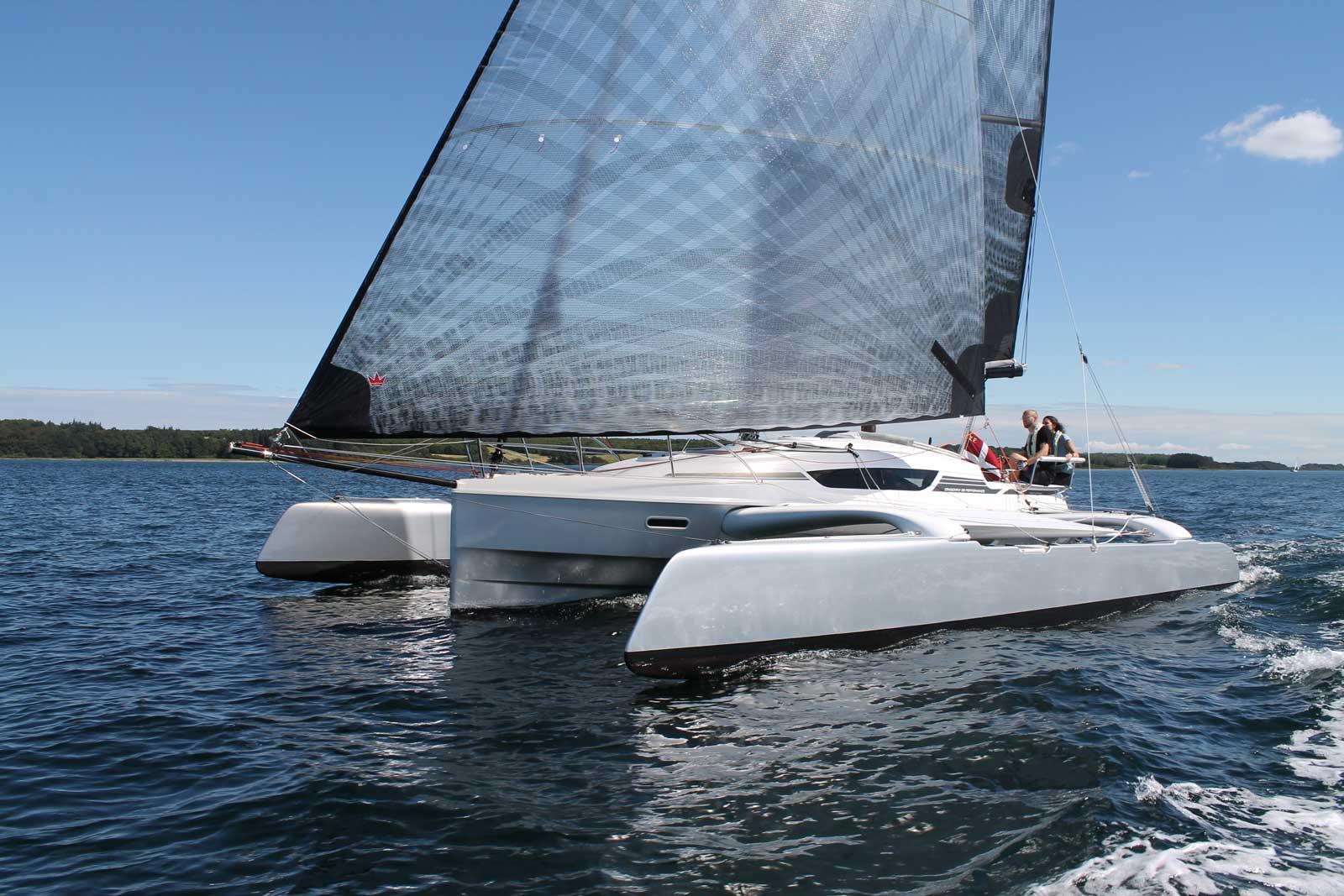 Sirena 58 Coupe, Eyachts Australia and New Zealand