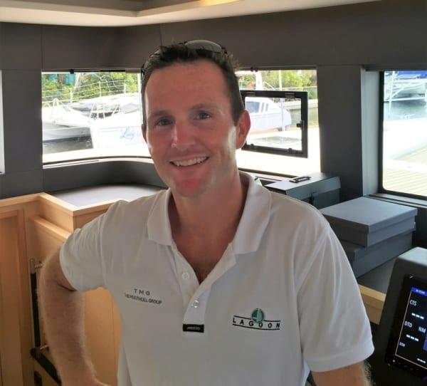 Introducing Rowan McMahon – TMG's new QLD Manager
