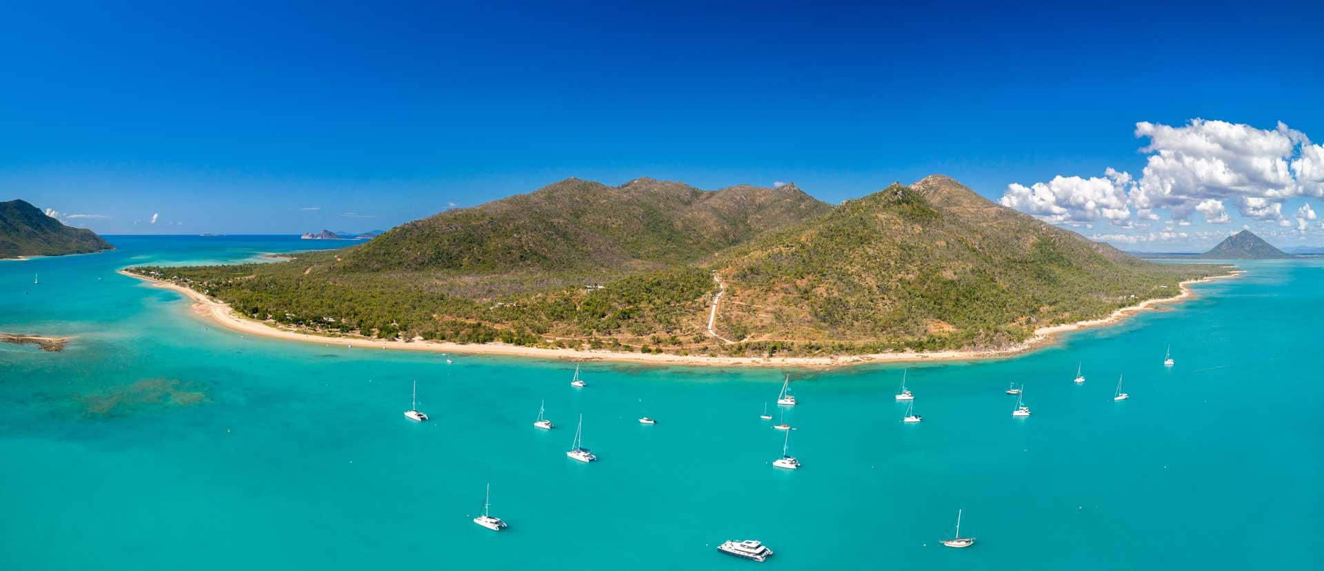 Why charter a Lagoon Catamaran