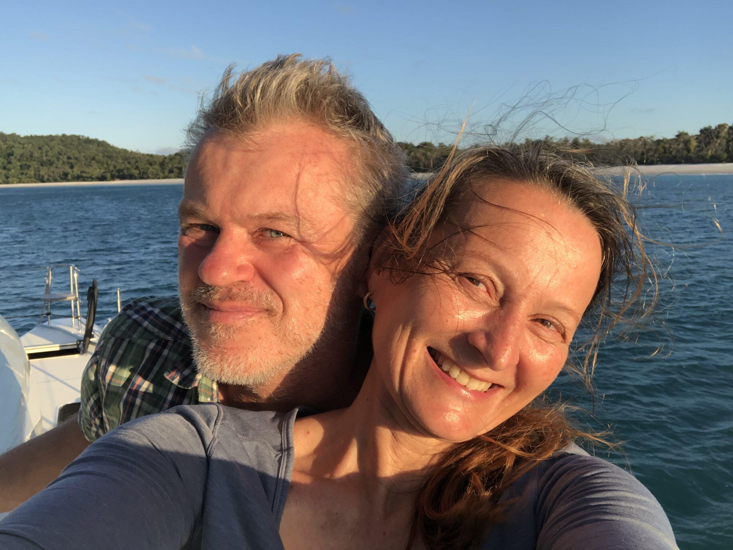 Sailing The Mediterranean Lagoon Catamaran Review